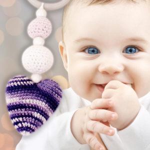 För bebisen